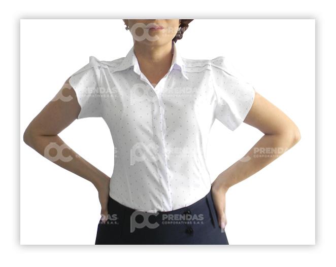 Camisa Ejecutiva Dama