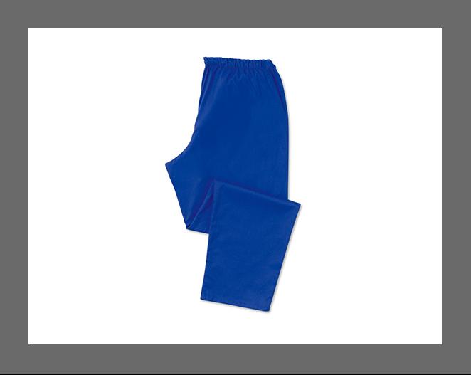 Pantalón en Antifluido