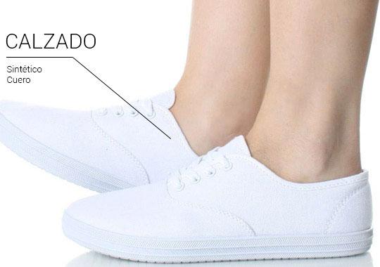 Zapatos de Dotación